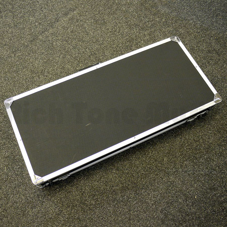 Stagg Pedalboard Hard Case - 2nd Hand