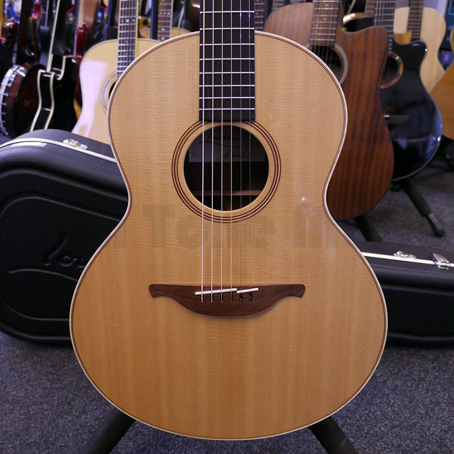 second hand lowden acoustic guitars rich tone music. Black Bedroom Furniture Sets. Home Design Ideas