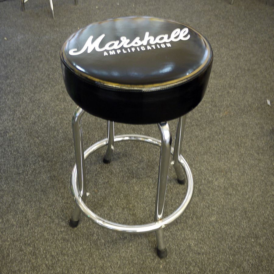 Marshall Bar Stool Collection Only 2nd Hand Rich