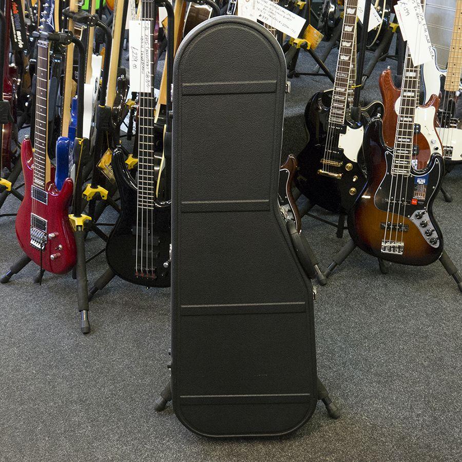 hiscox std eg electric guitar case 2nd hand rich tone music. Black Bedroom Furniture Sets. Home Design Ideas