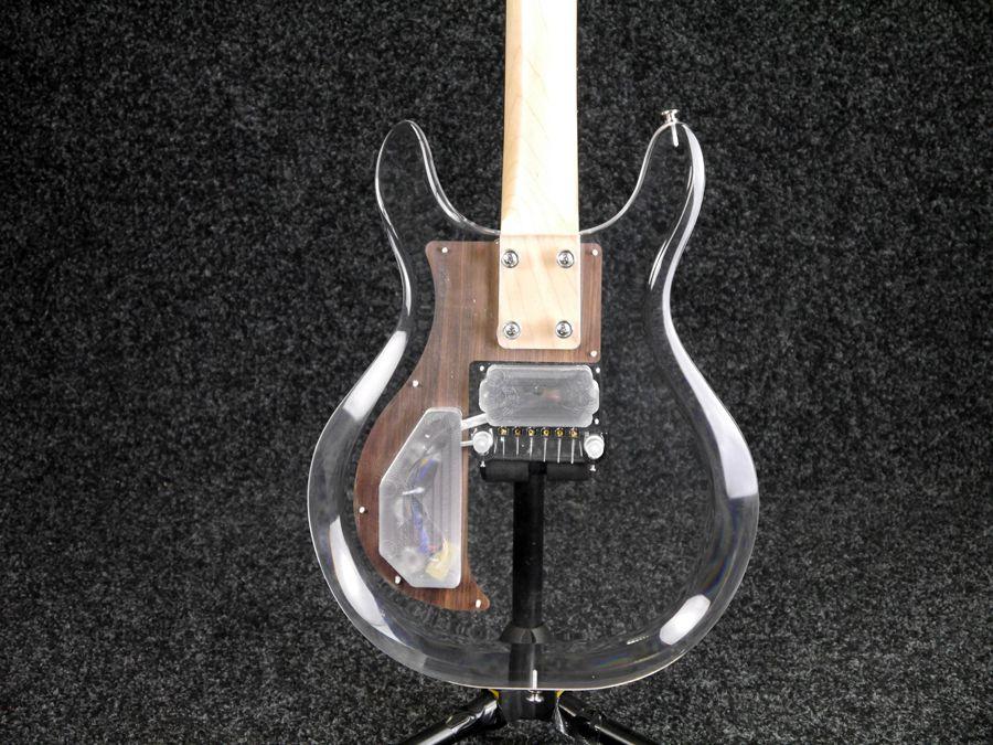 Bad Cat Guitars Uk