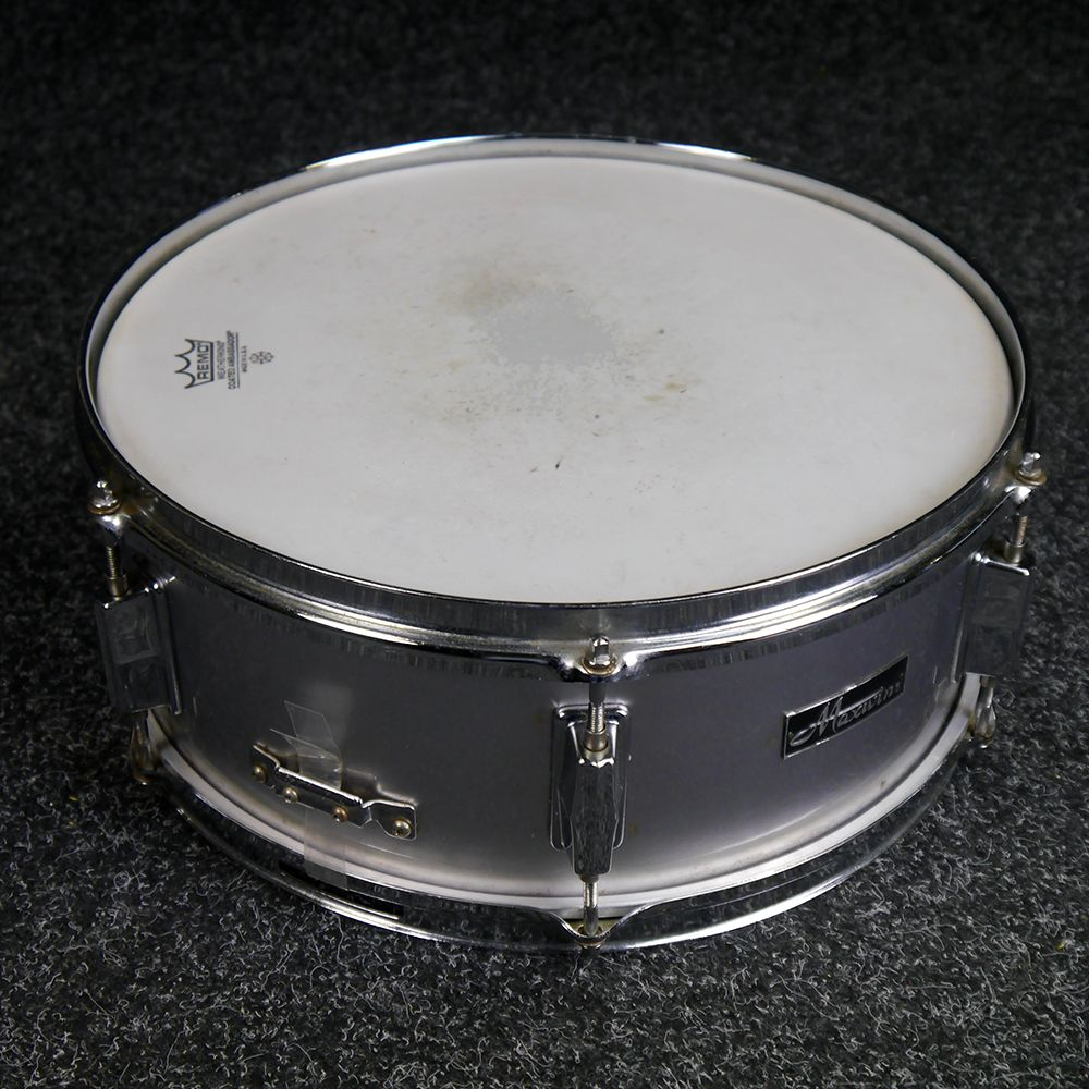 maxwin 14inch snare drum 2nd hand rich tone music. Black Bedroom Furniture Sets. Home Design Ideas