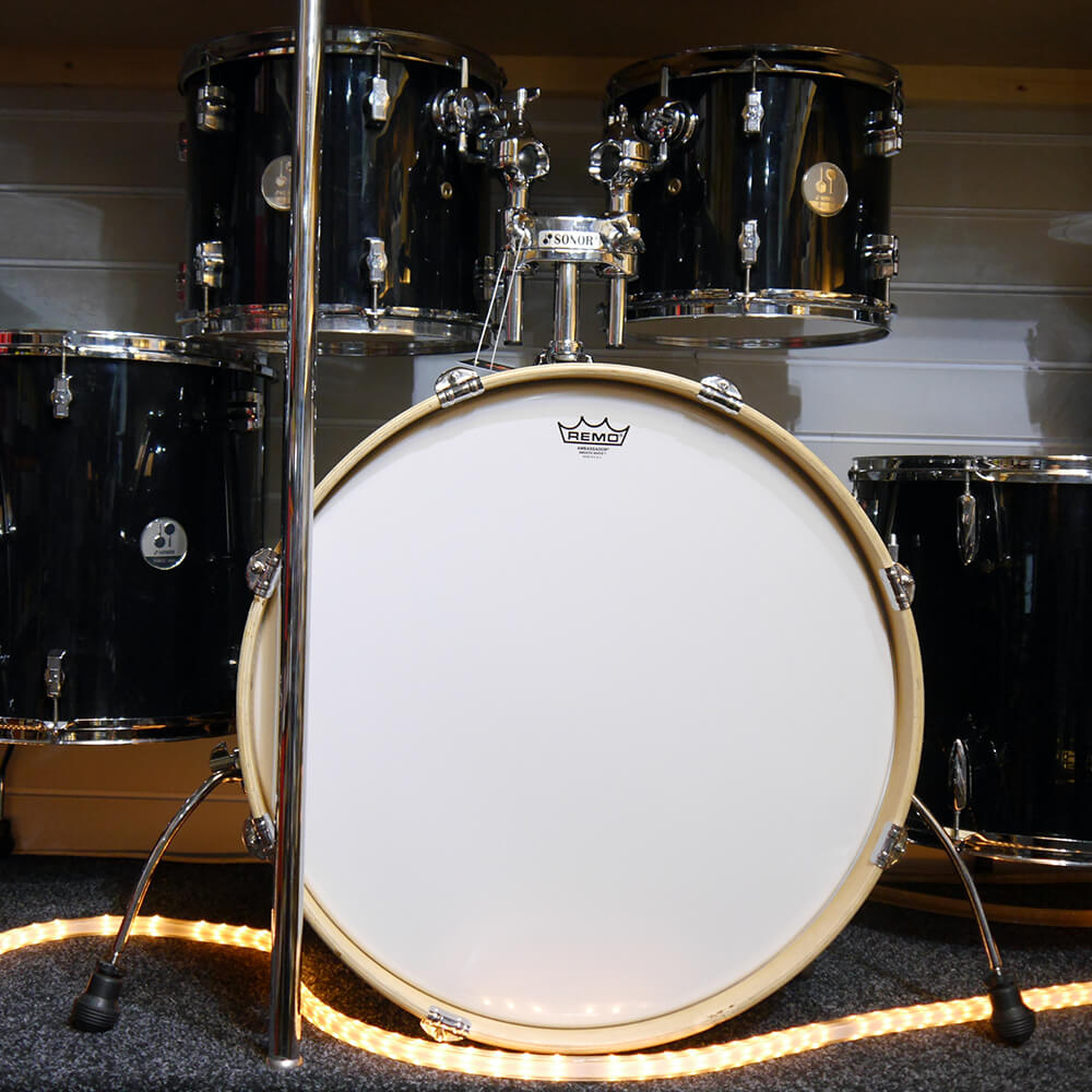 Sonor Force 1005 5-Piece Shell Pack, German - 2nd Hand **COLLECTION ONLY**