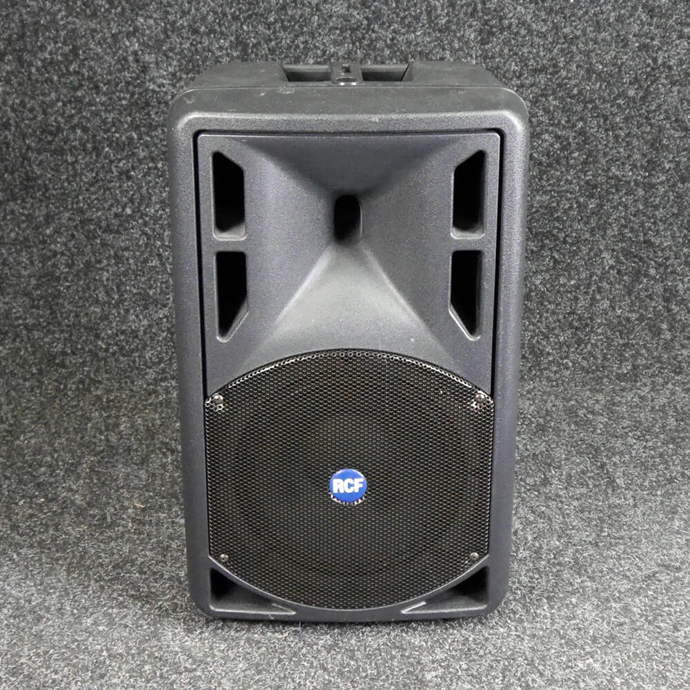 RCF Art 310-A Powered Speaker - 2nd Hand **COLLECTION ONLY**