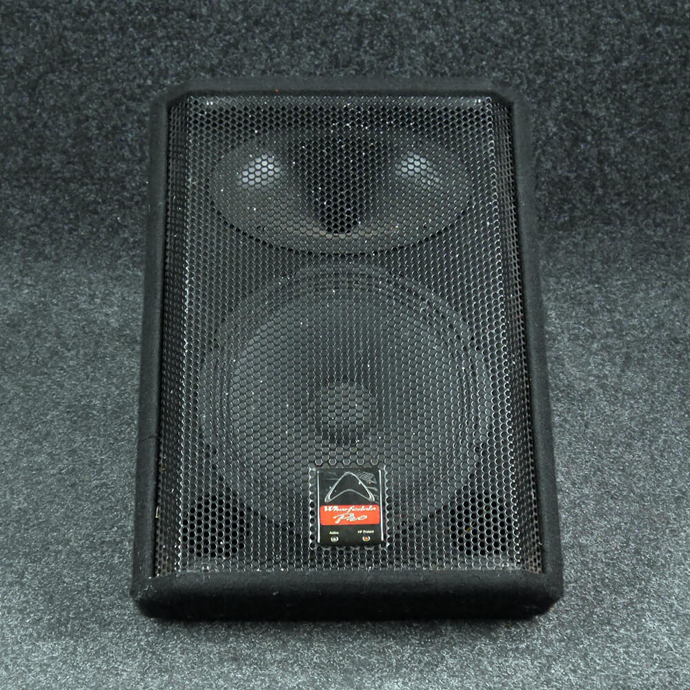 Wharfedale EVP-X12M Passive Stage Monitor - 2nd Hand