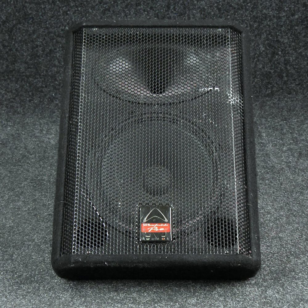 Wharfedale EVP-X12PM Powered Stage Monitor - 2nd Hand