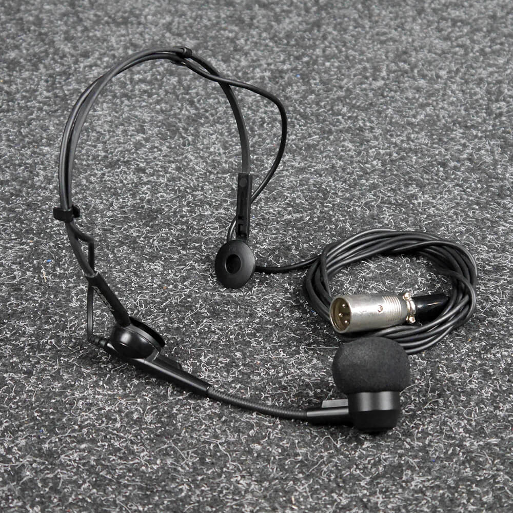 Roland DR-HS5 Headset Microphone - 2nd Hand