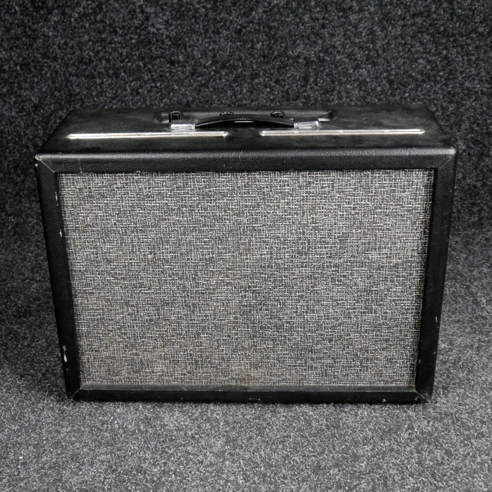 Dallas Scala 1964 Combo Amp - 2nd Hand **COLLECTION ONLY**