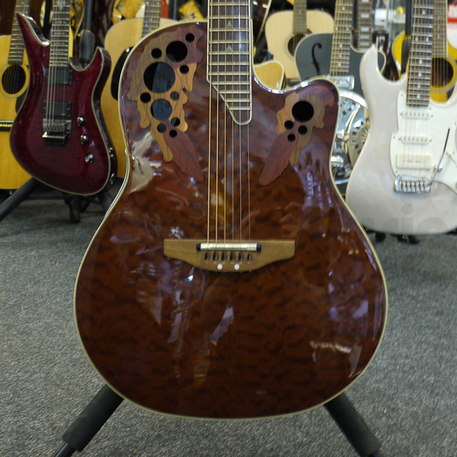Ovation Guitar in Eastern Cape | Musical Instruments ...