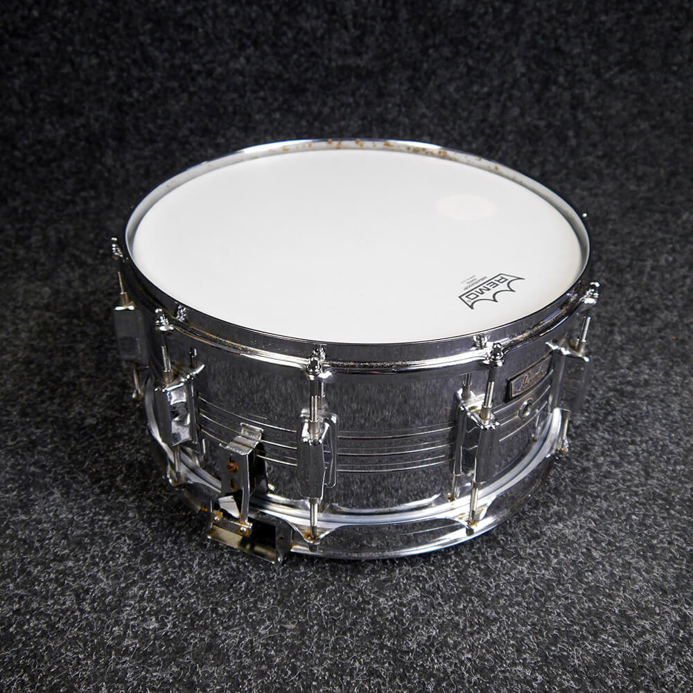 Pearl Snare 10 Lug Made In Japan - 2nd Hand
