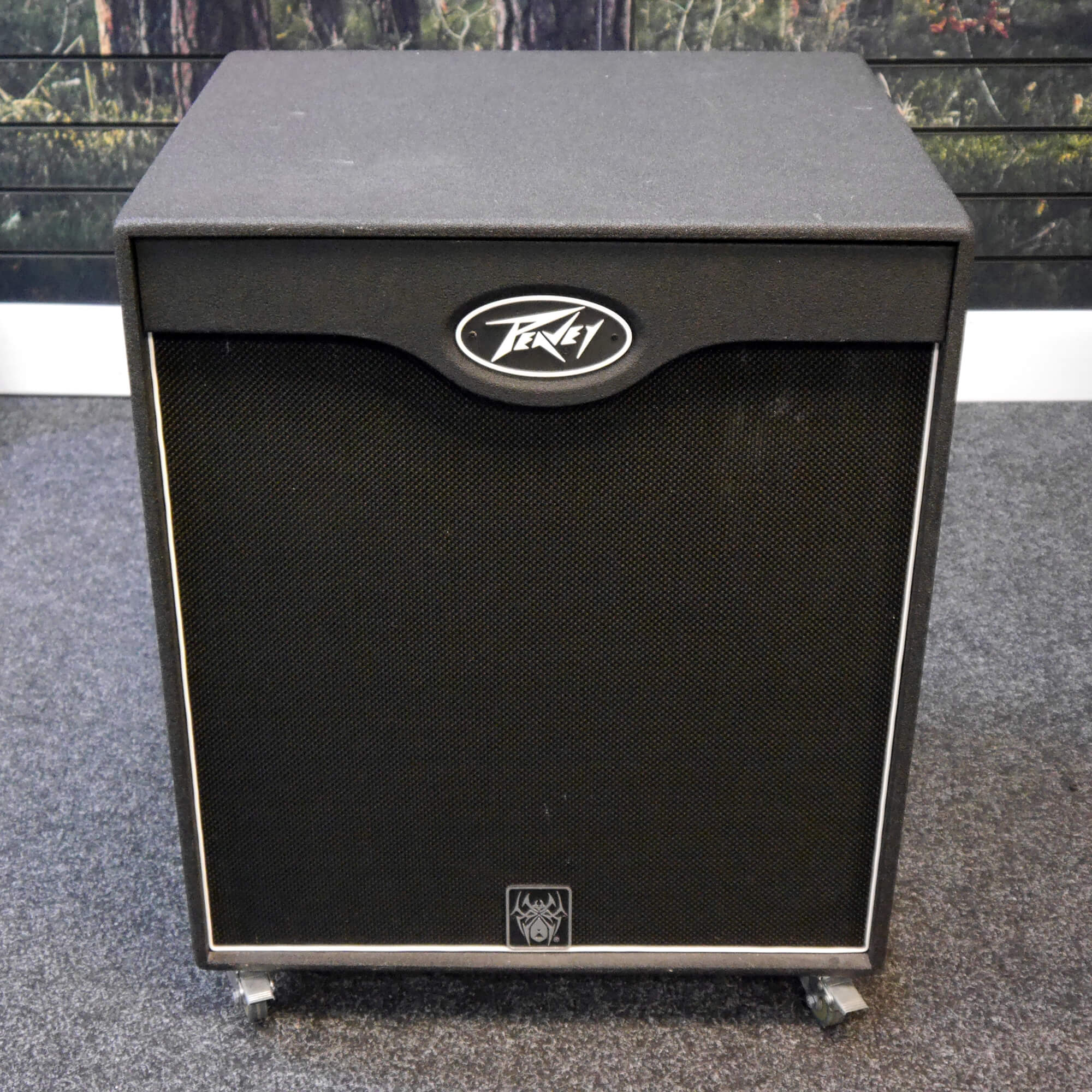 Peavey VB115 Speaker Cabinet - 2nd Hand