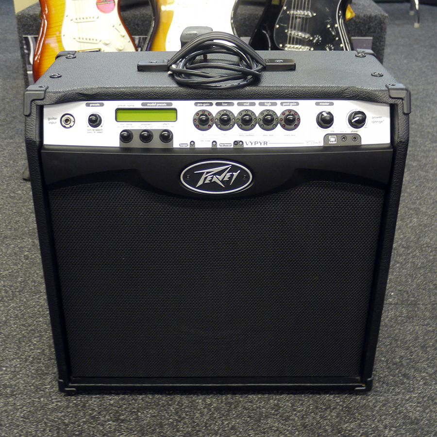 peavey vypyr vip 3 multi purpose amp 2nd hand rich tone music. Black Bedroom Furniture Sets. Home Design Ideas