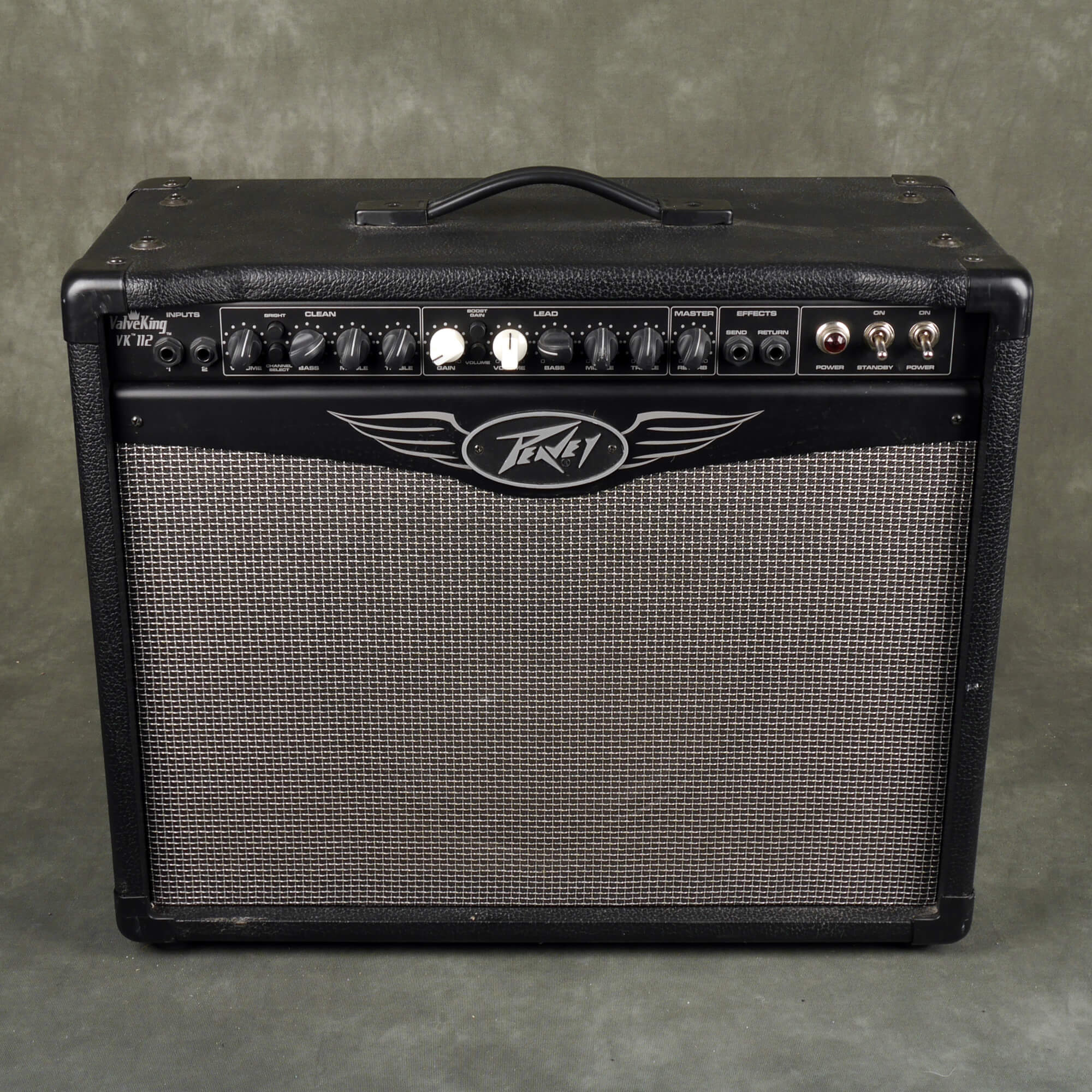 Peavey ValveKing VK112 Combo Amp - 2nd Hand **COLLECTION ONLY**