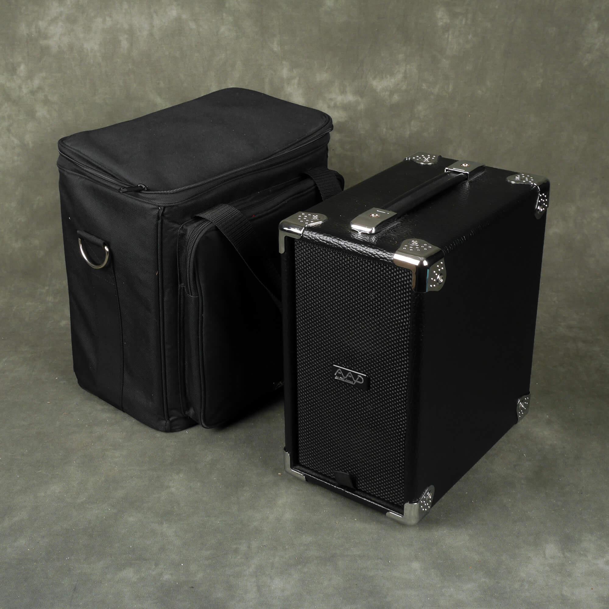 Phil Jones Cub AAD-AG100 Combo Amp w/Gig Bag - 2nd Hand