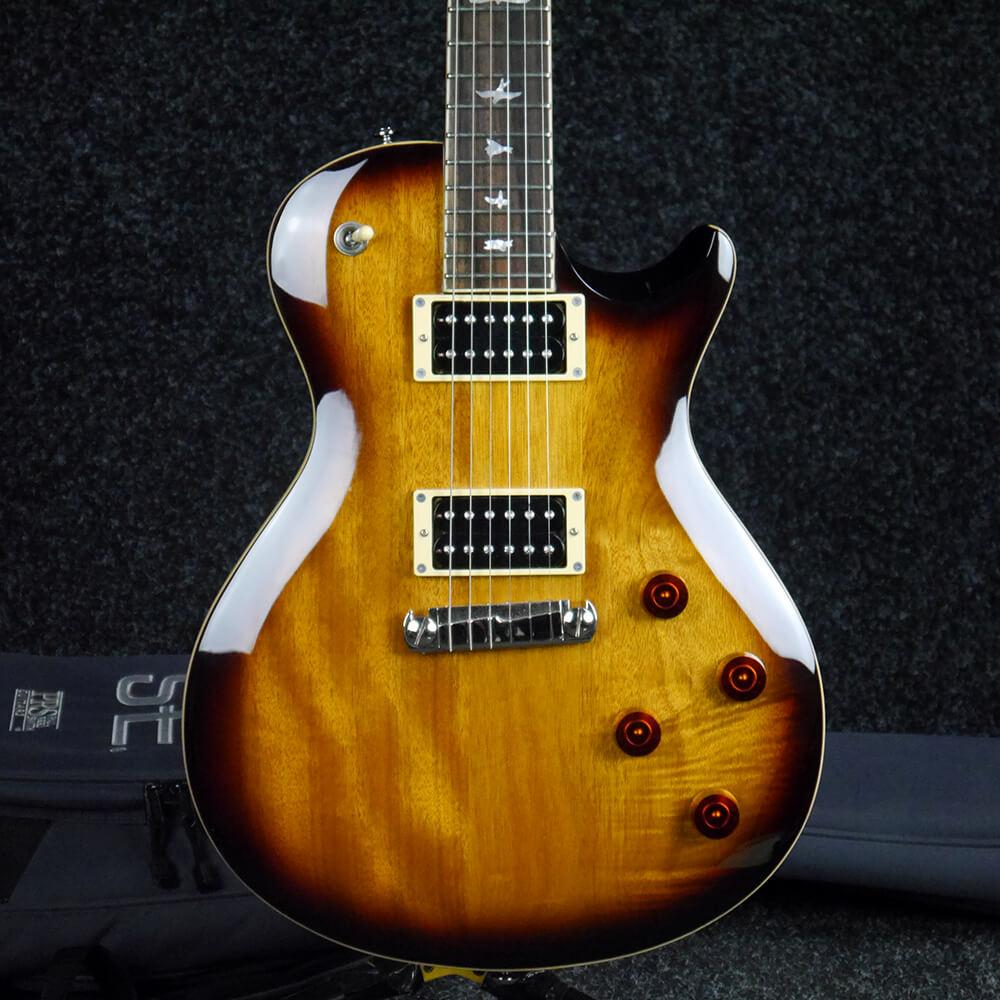PRS SE 245 Electric Guitar - Vintage Sunburst w/Gig Bag - 2nd Hand