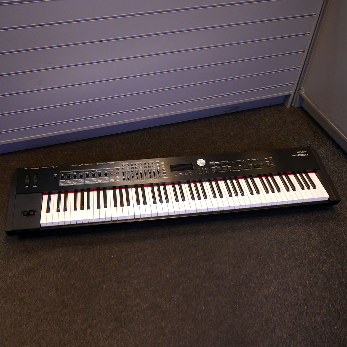Roland RD-2000 Digital Stage Piano - 2nd Hand **COLLECTION ONLY**