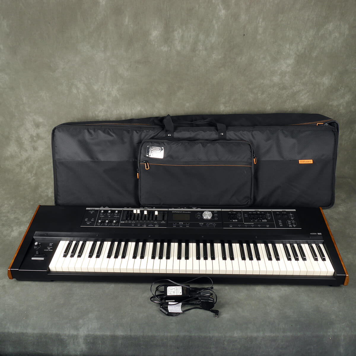 Second Hand Roland Keyboards Rich Tone Music