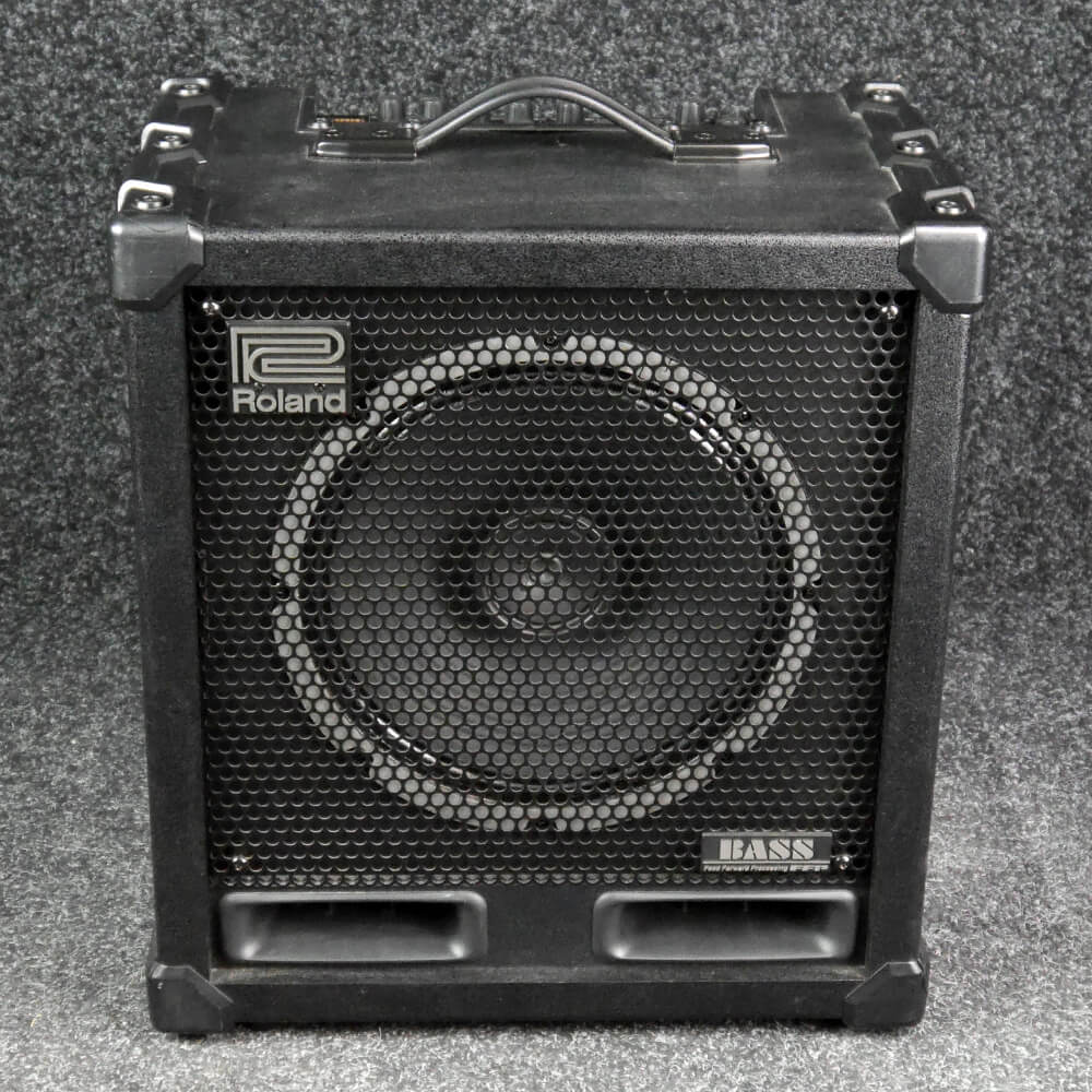 Roland Cube 120XL Bass Combo **COLLECTION ONLY** - 2nd Hand