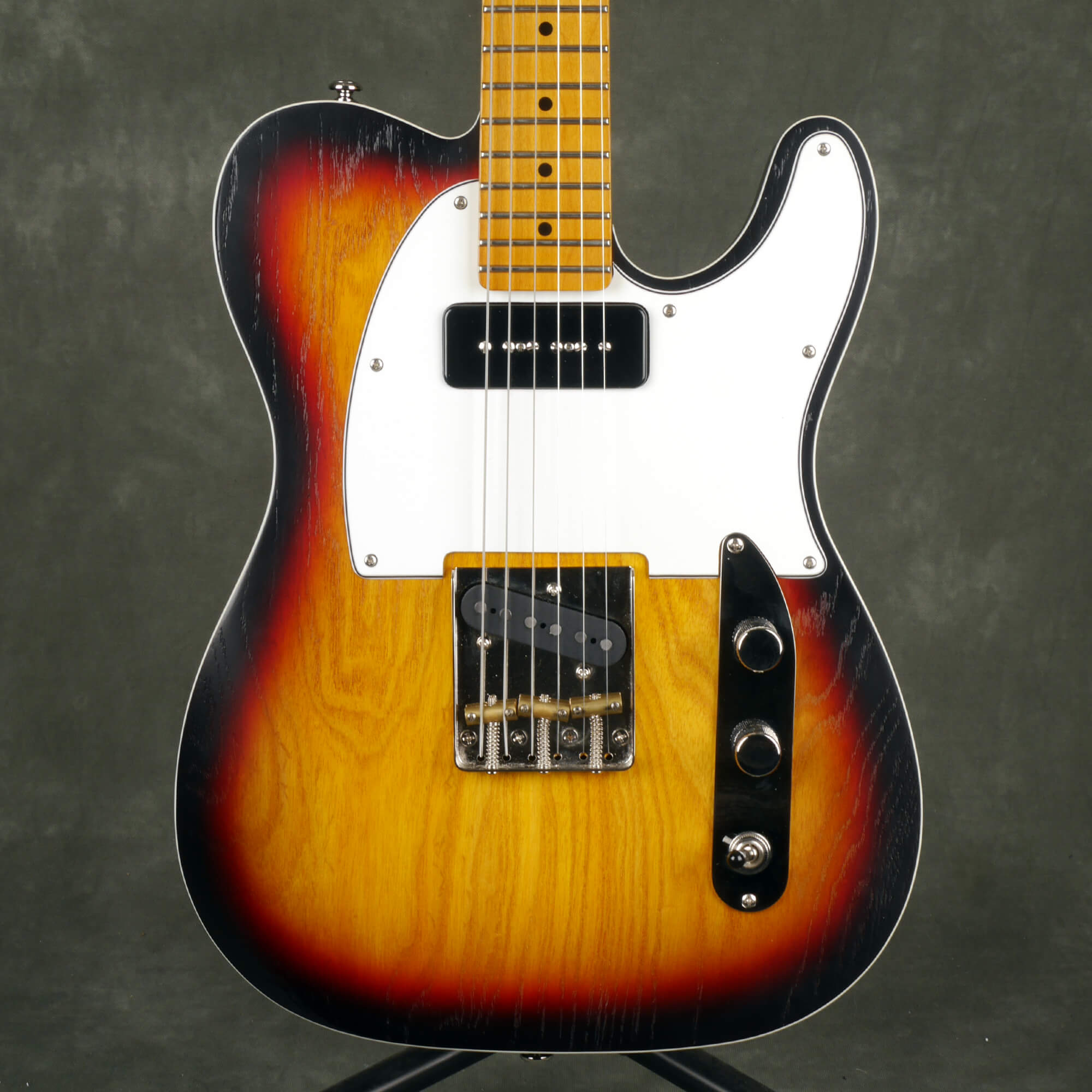 Schecter PT Special - 3-Tone Sunbrust Pearl - 2nd Hand