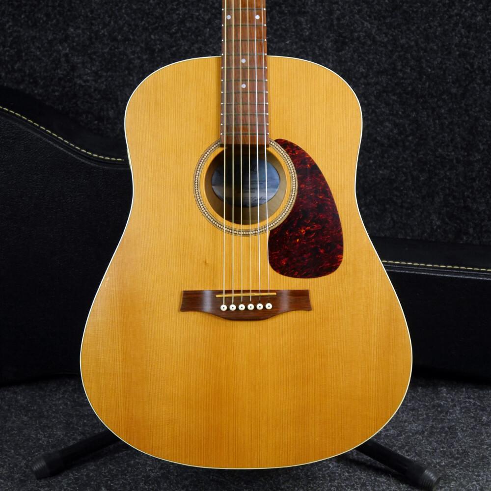 ead364d1da4 Seagull Second Hand Acoustic Guitars | Rich Tone Music