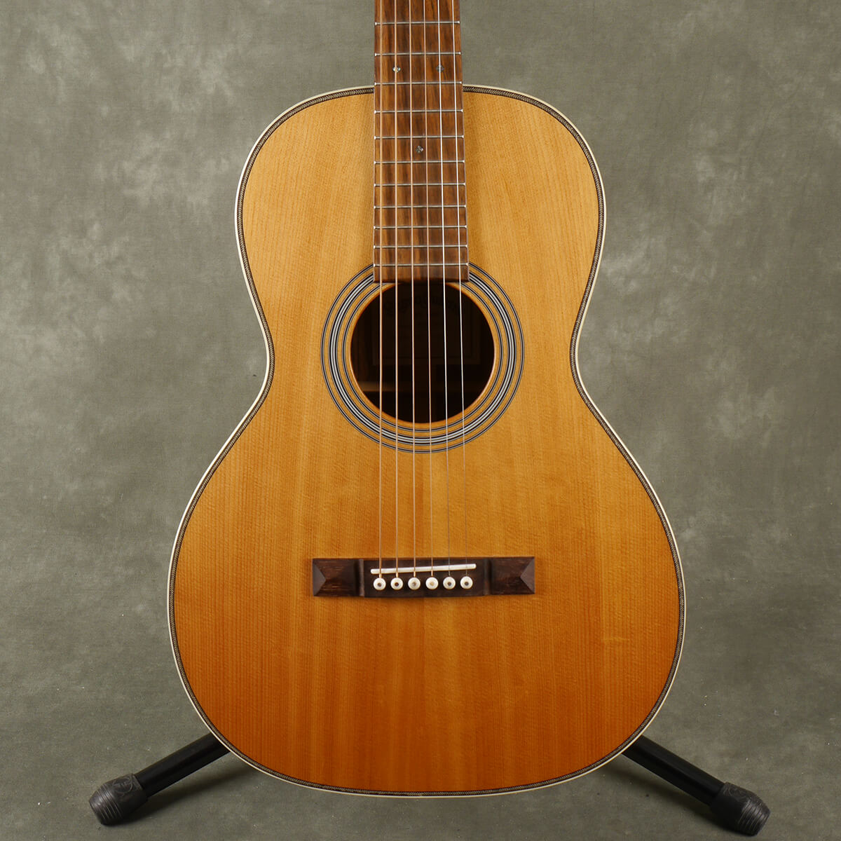 Sigma 00R-28VS Parlour Acoustic - Natural - 2nd Hand