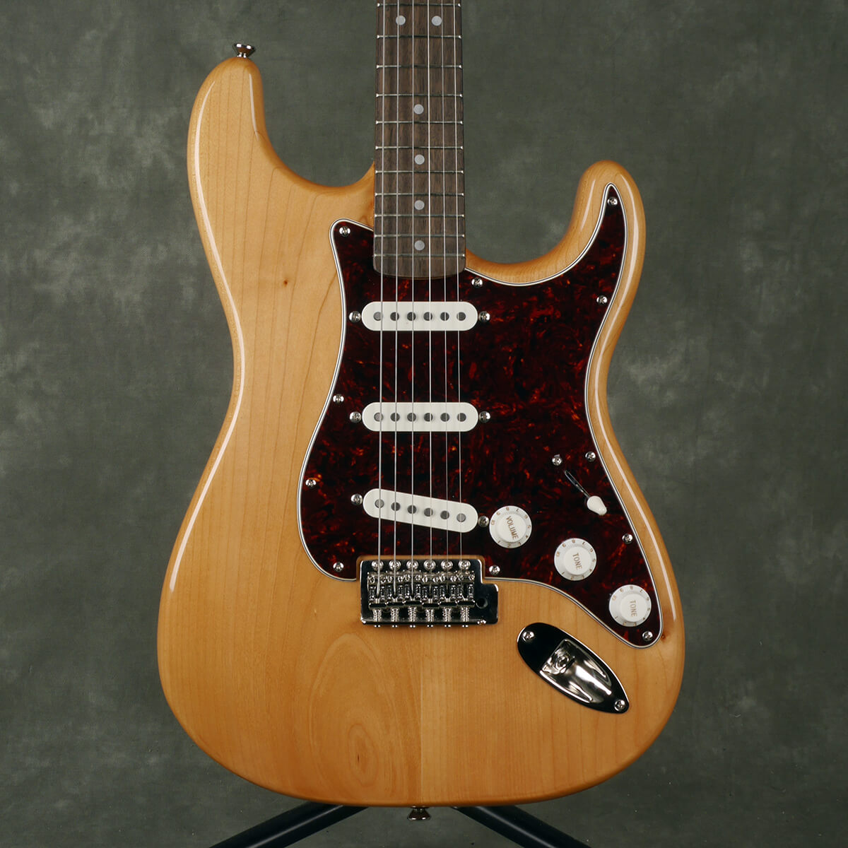 Squier Classic Vibe 70s Stratocaster - Natural - 2nd Hand