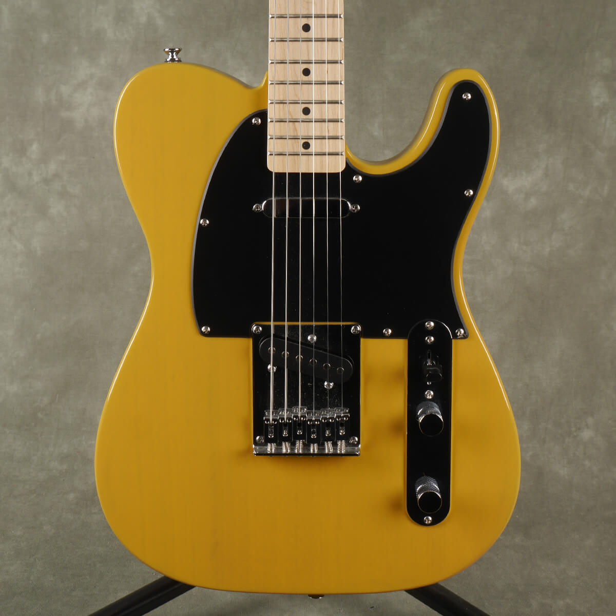 Squier Affinity Telecaster - Butterscotch Blonde - 2nd Hand