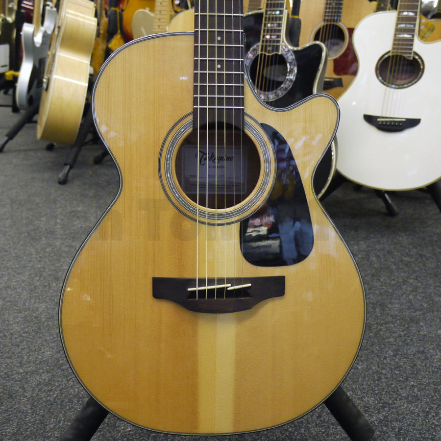 Takamine GF30 CE Acoustic Guitar - 2nd Hand
