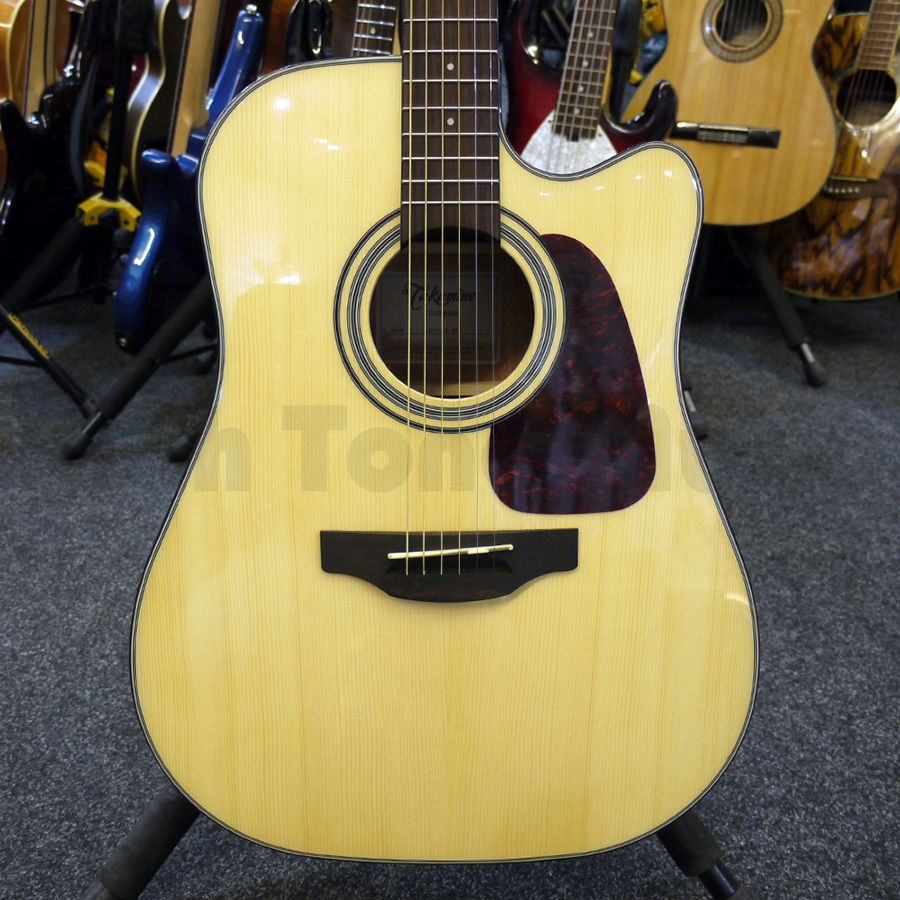 Takamine Dreadnouht GD15CE Acoustic - 2nd Hand
