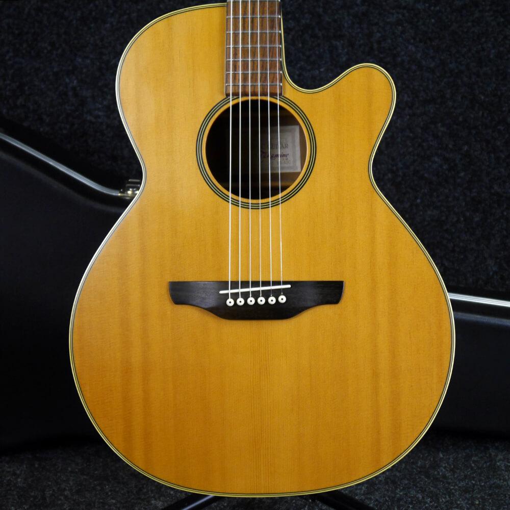 Takamine EG40C Electro-Acoustic w/Hard Case - 2nd Hand