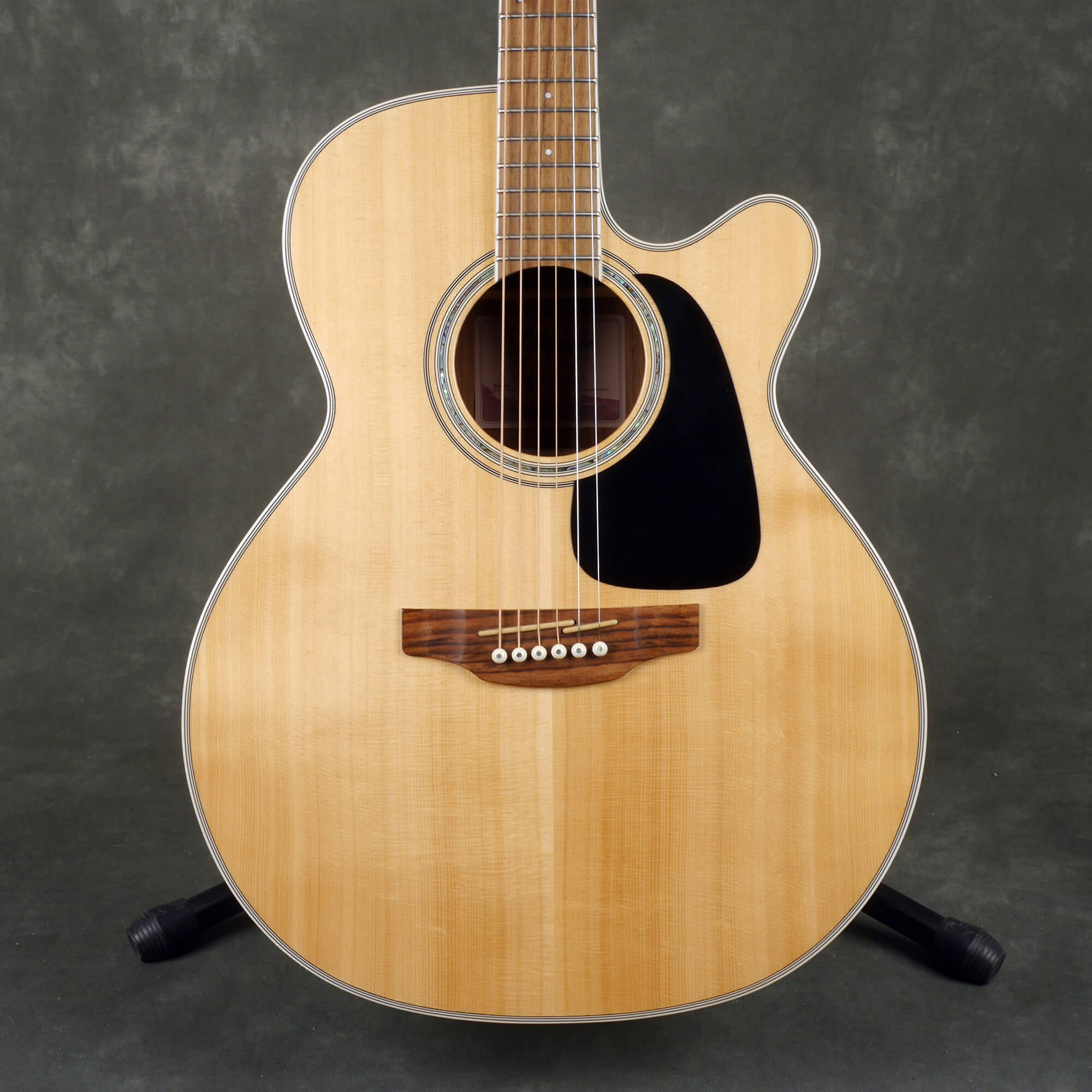Takamine G51CE-NAT Acoustic Guitar - Natural - 2nd Hand