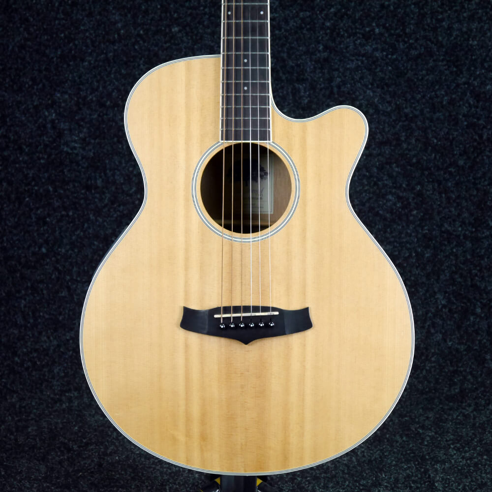 Tanglewood TW1 Electro-Acoustic - Natural - 2nd Hand