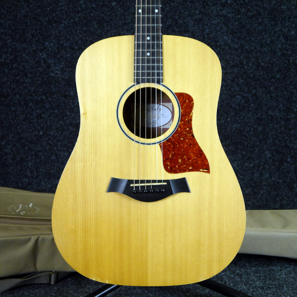 Second Hand Taylor Acoustic Guitars Rich Tone Music