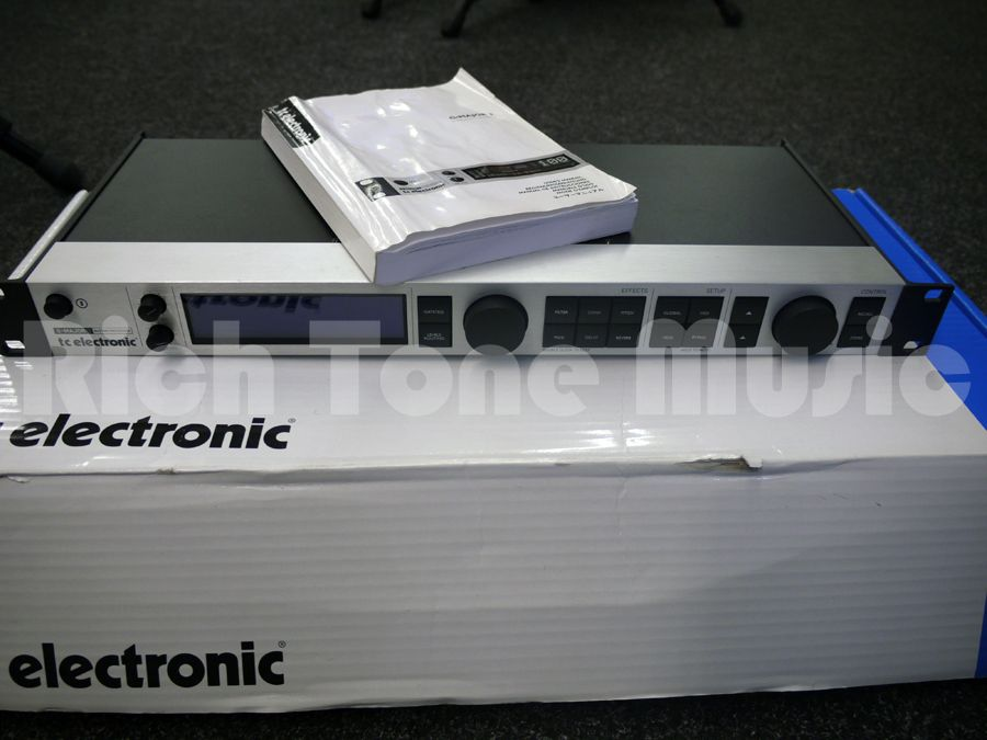 tc electronic g natural manual
