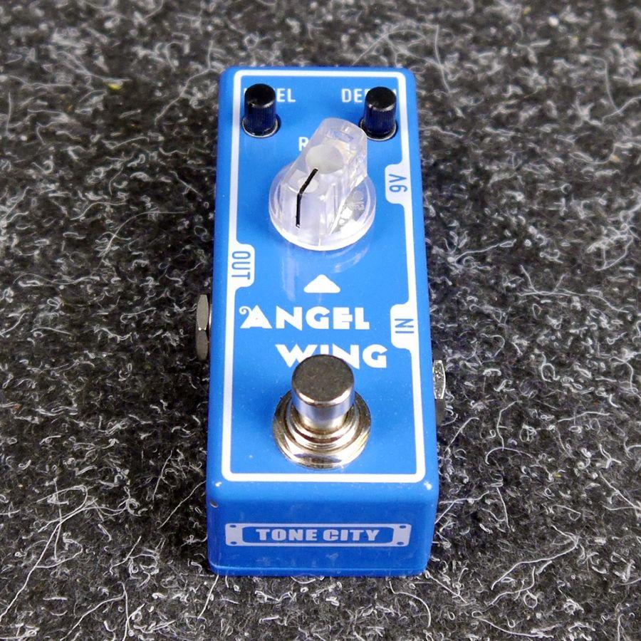 Tone City Angel Wing Chorus FX Pedal - 2nd Hand