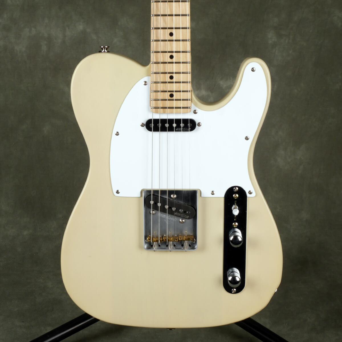 Vintage V58JD Jerry Donahue - Ash Blonde - 2nd Hand