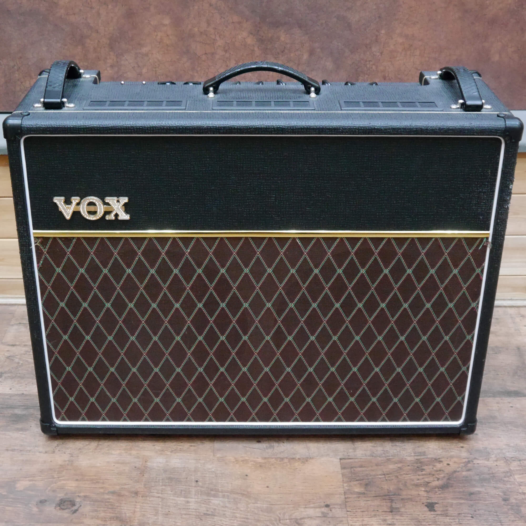 Vox AC30 C2 Custom Combo Amp - 2nd Hand **COLLECTION ONLY**
