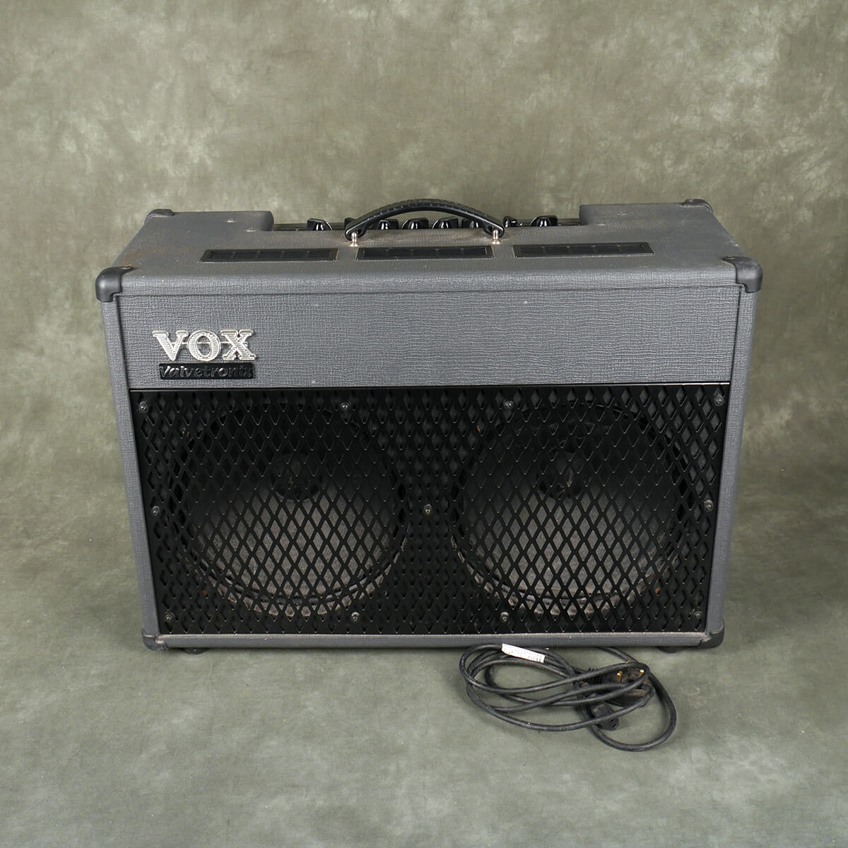VOX AD50VT-XL Guitar Combo Amplifier - 2nd Hand
