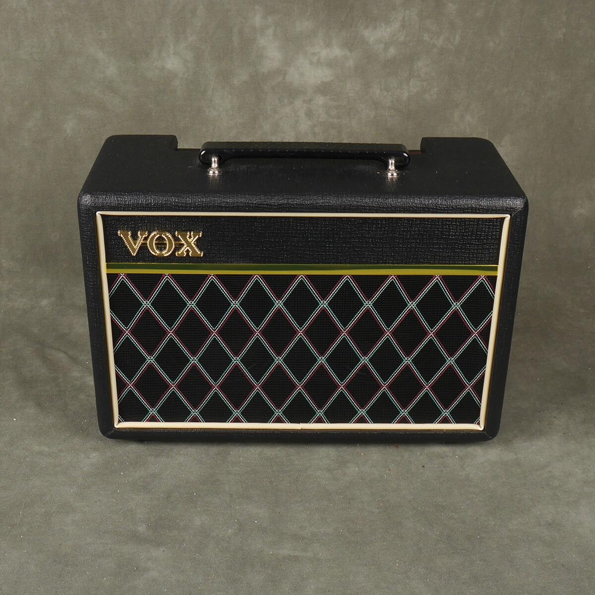 Vox Pathfinder Bass 10 Combo Amplifier - 2nd Hand