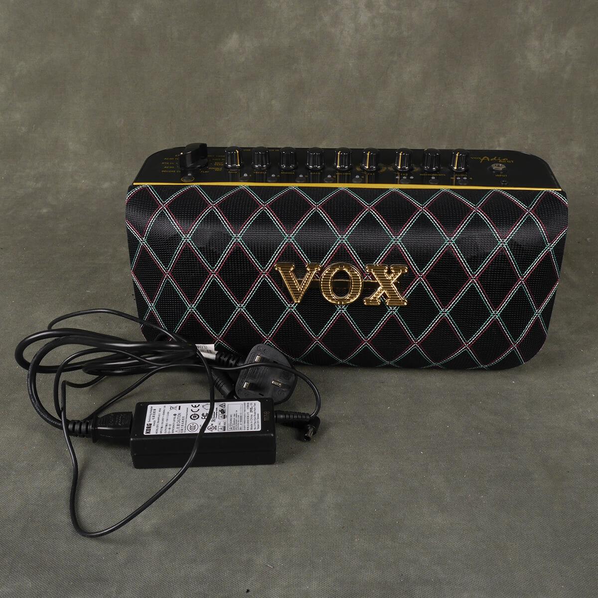 Vox Adio Air GT Amplifier w/PSU - 2nd Hand