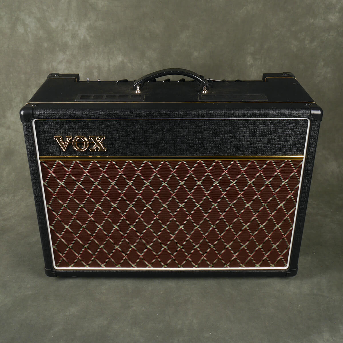 Vox AC15C1 Combo Amplifier - 2nd Hand **COLLECTION ONLY**