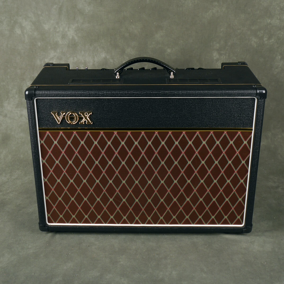 Vox AC15 C1 Combo Amplifier - 2nd Hand **COLLECTION ONLY**
