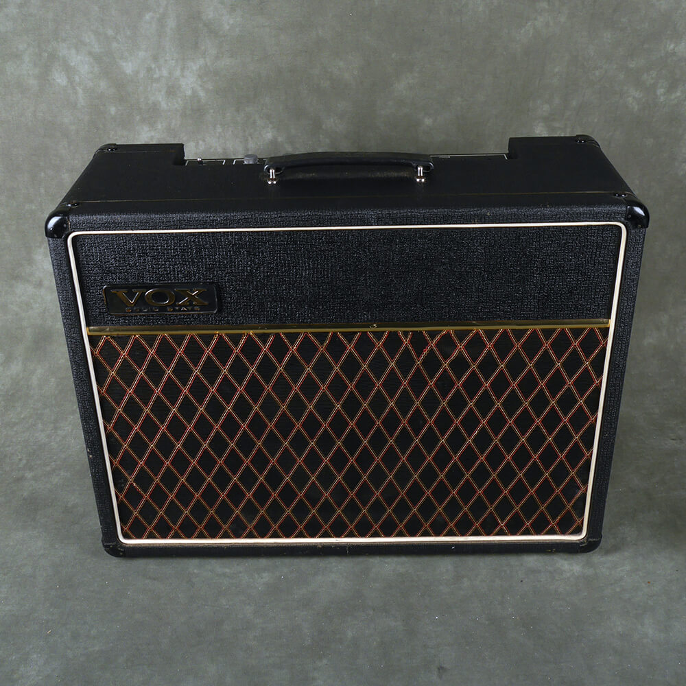 Vox 1967 Traveler Solid State Combo Amplifier - 2nd Hand **COLLECTION ONLY**