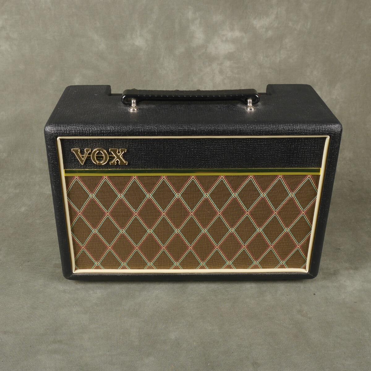 Vox Pathfinder 10 Combo Amplifier - 2nd Hand