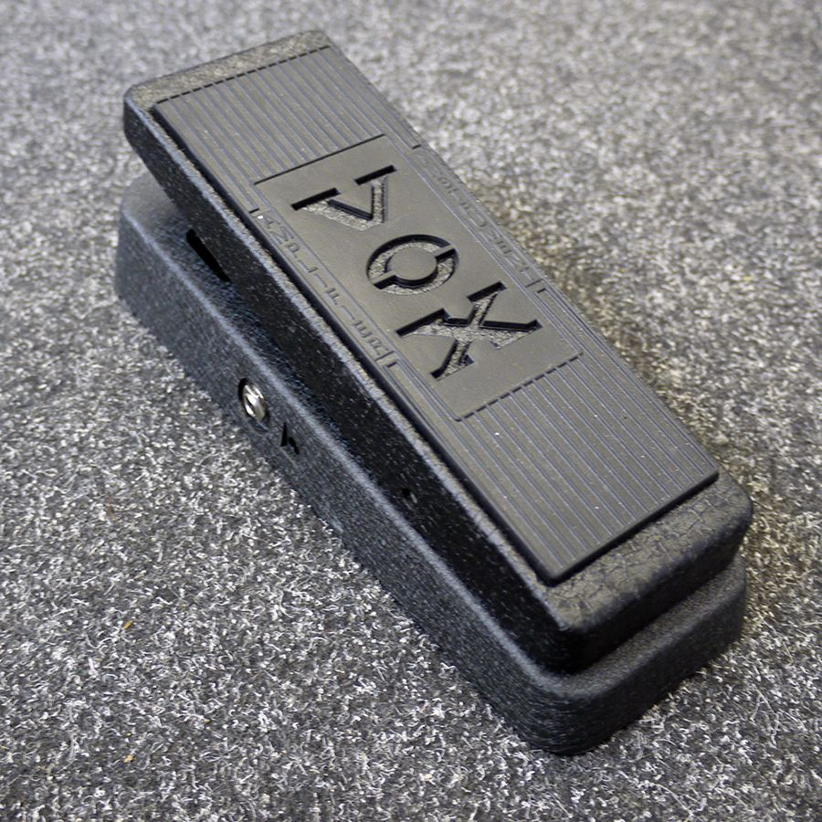 Vox V845 Wah Pedal - 2nd Hand