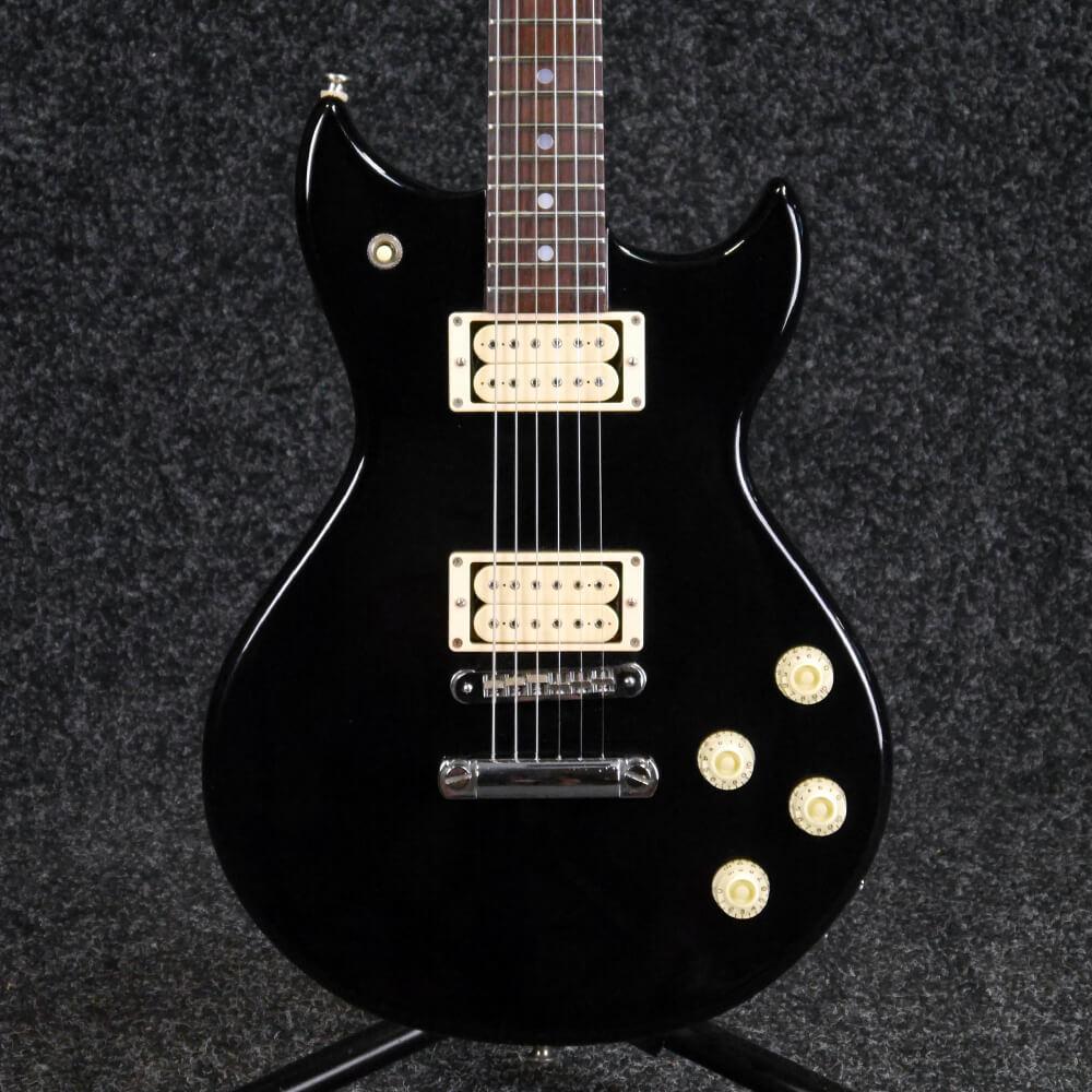 second hand vox electric guitars rich tone music. Black Bedroom Furniture Sets. Home Design Ideas