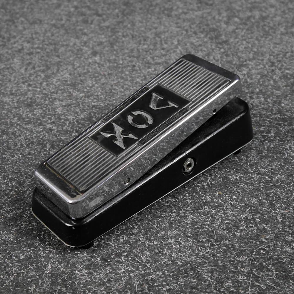 Vox V846 70's Wah FX Pedal - 2nd Hand