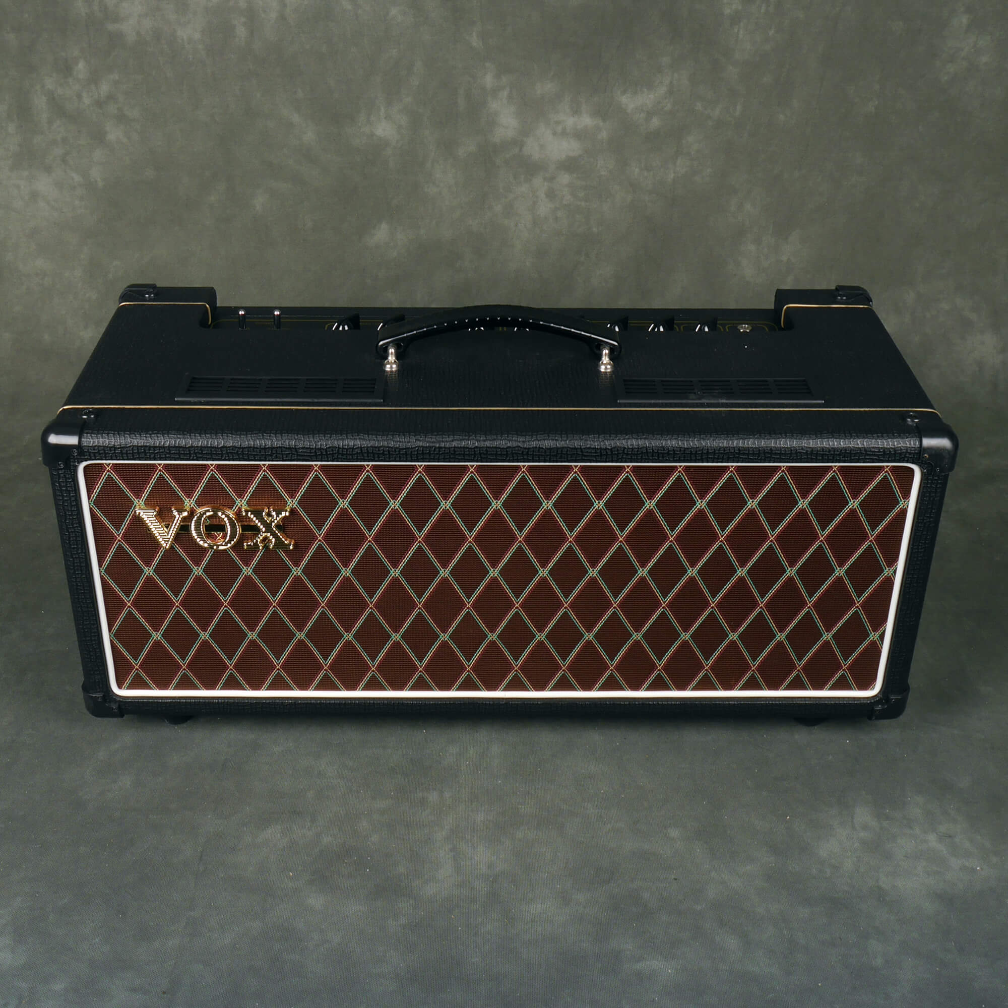 Vox AC15CH Amp Head - 2nd Hand **COLLECTION ONLY**