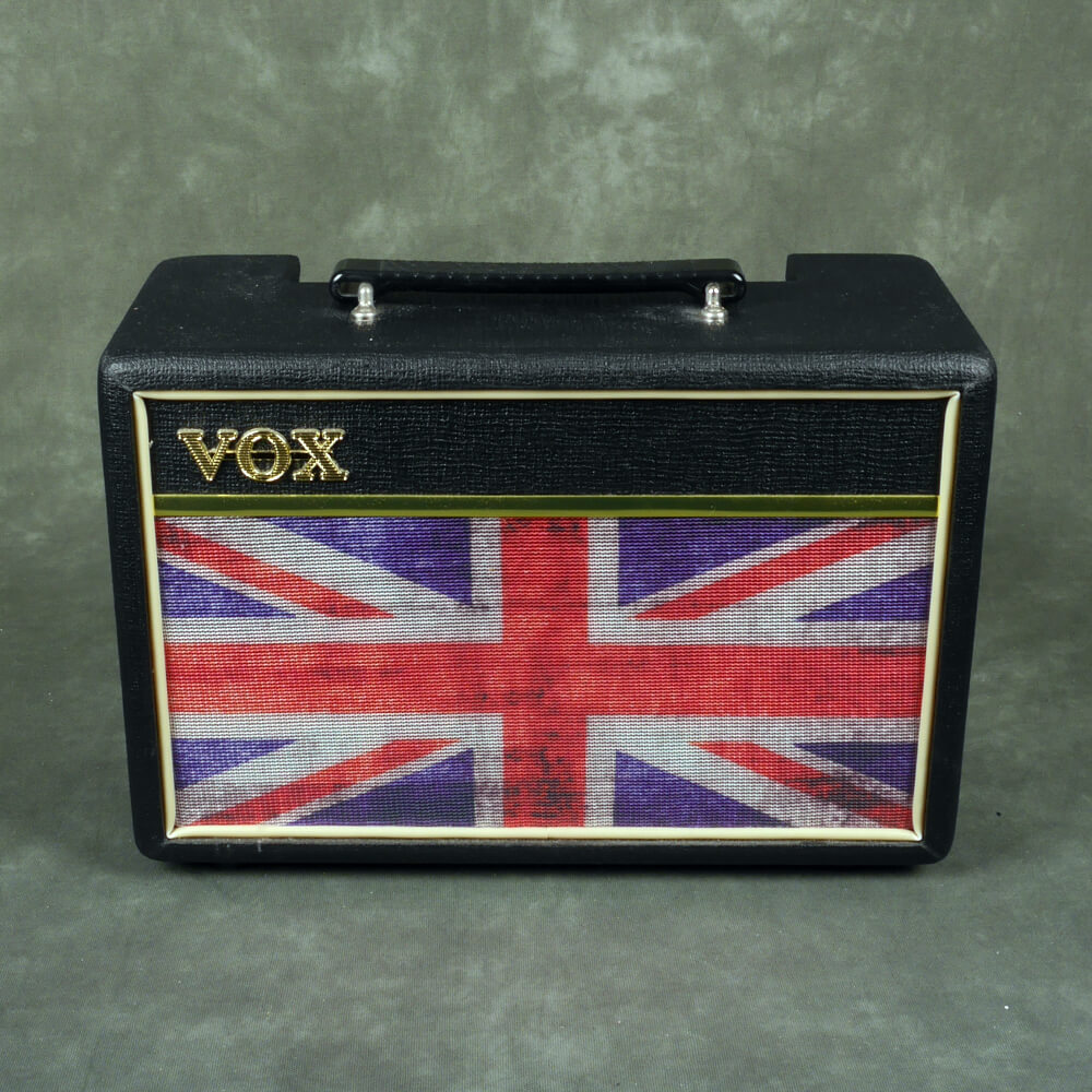 Vox Pathfinger 10 Combo Practice Amp - 2nd Hand