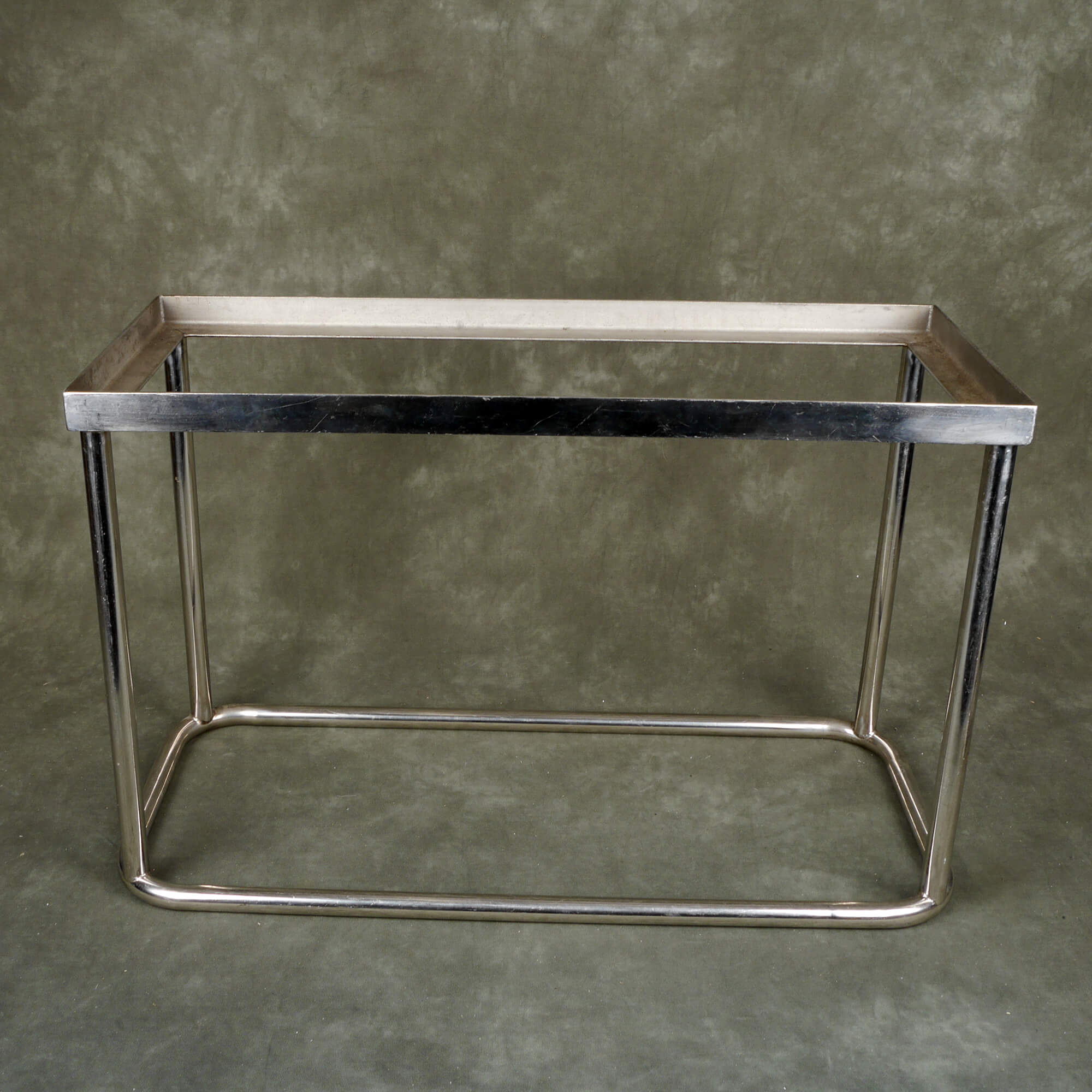 Chrome Amp Stand for Vox AC30 - 2nd Hand